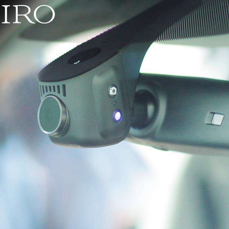 IRO Dashcam G15 для Audi A1/A3/A4/A5/A6/A7/A8/Q3/Q5/Q7/Q8/TT