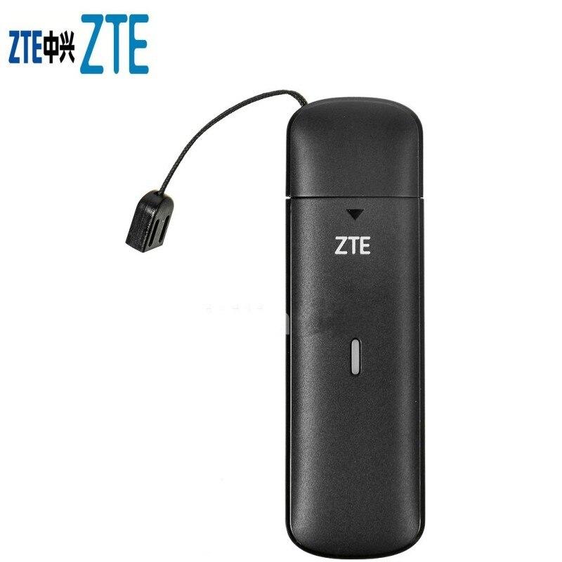 Original Unlocked ZTE MF833T/MF833V 4G LTE-FDD Cat4 USB Stick Hotspot 4G 150Mbps mifi modem dongle network router pk e8372 e3372