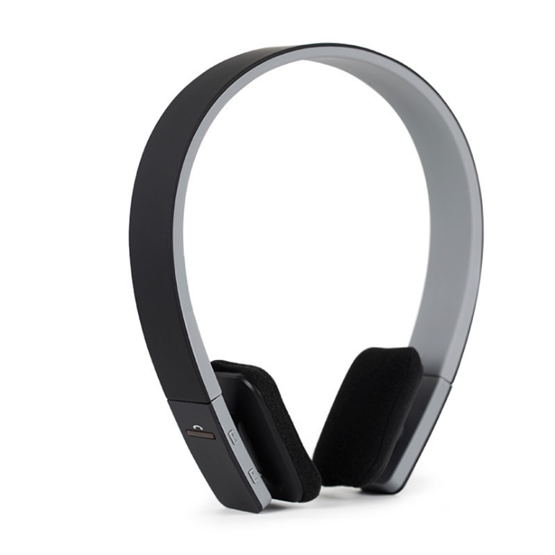 Sports Wireless Headset Bluetooth Headphones Stereo Audio Handsfree For Music Wireless Headphone For Phone Tablet Music headsets