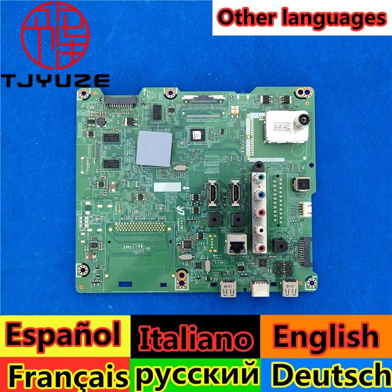Для Samsung основная плата UE40EH5300WXXN UE40EH5300W UE40EH5300 материнская плата UN40EH5300F BN94-05917S BN97-06298N UN40EH5300