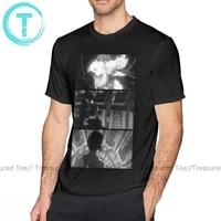 ghost in the shell t shirt ghost in the shell t shirt short sleeve beach tee shirt graphic male cotton funny xxx tshirt