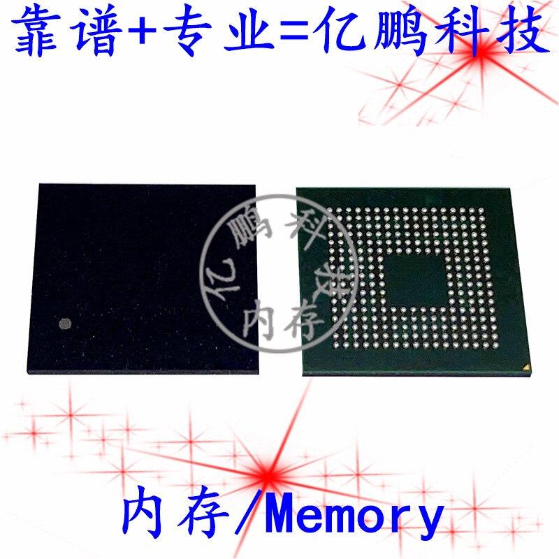 شحن مجاني Z9QKH MT42L256M64D4EV-25 WT ES:A BGA253LPDDR2 2GB 2 قطعة