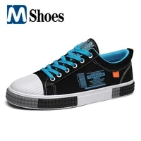 fashion mens skateboard comfortable low top men casual shoes man platform canvas shoes flat mens sneakers zapatos de hombre