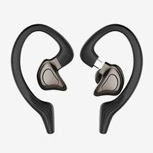 Наушники вкладыши TWS с 5,0 Bluetooth наушники сопротивление разрыву CVC Шум снижение Водонепроницаемый стерео наушники спортивные наушники двойной Mic Беспроводной Bluetooth гарнитуры