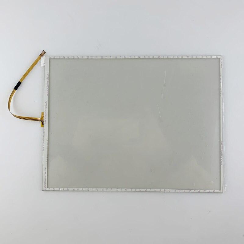 QST-150A075H اللمس الزجاج ل آلة المشغل لوحة إصلاح ~ تفعل ذلك بنفسك ، دينا في المخزون