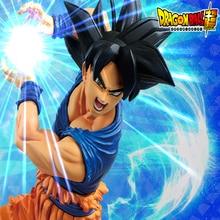 Tronzo Original Ichiban Kuji éveil guerriers Dokkan bataille Goku végéta végétto Gogeta PVC figurine jouets