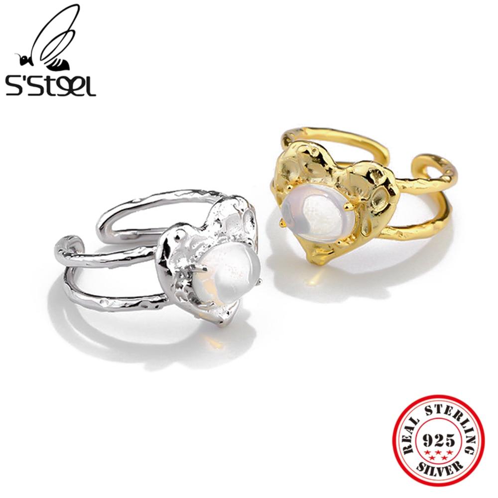 s'steel-anillo-abierto-de-plata-de-ley-925-con-piedra-lunar-joyeria-fina-minimalista-para-mujeres