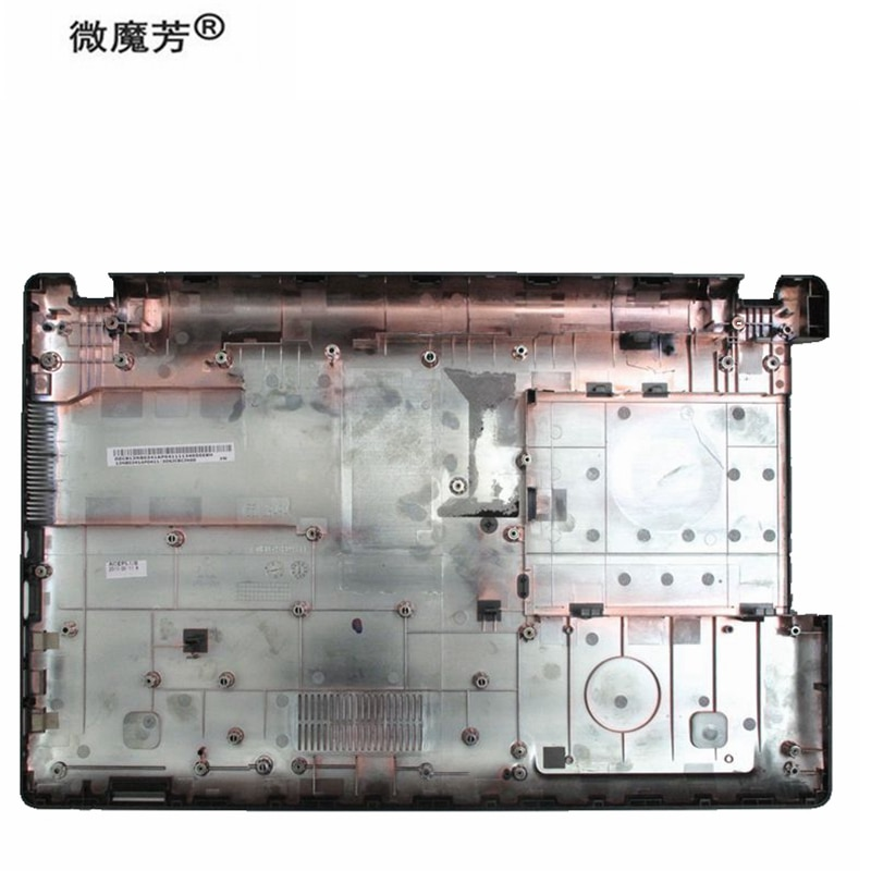 Nueva funda Base inferior para Asus X551 F551 X551M X551C F551C F551M X551MA D550M carcasa inferior 13NB0341AP0431 negro