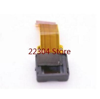 A6300 عرض محدد الكاميرا لسوني a6300 عرض مكتشف شاشة LCD لوحة استبدال إصلاح جزء