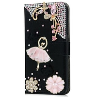 Чехол для Redmi Note 7 Redmi 6A 6, кожаный флип-чехол для телефона Xiaomi 9T Mi 9 A3 A2 lite Redmi 10X Go 8T Note 9S 5 8 Pro Global Cover