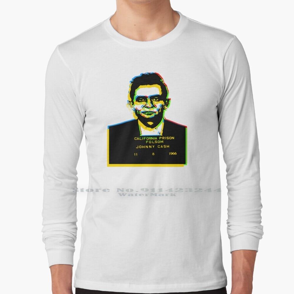 Mug Cash Rgby Long Sleeve T Shirt Tee Johnny Johnny Cash Waylon Waylon Jennings Jennings Hank Hank Williams Williams Hank 3