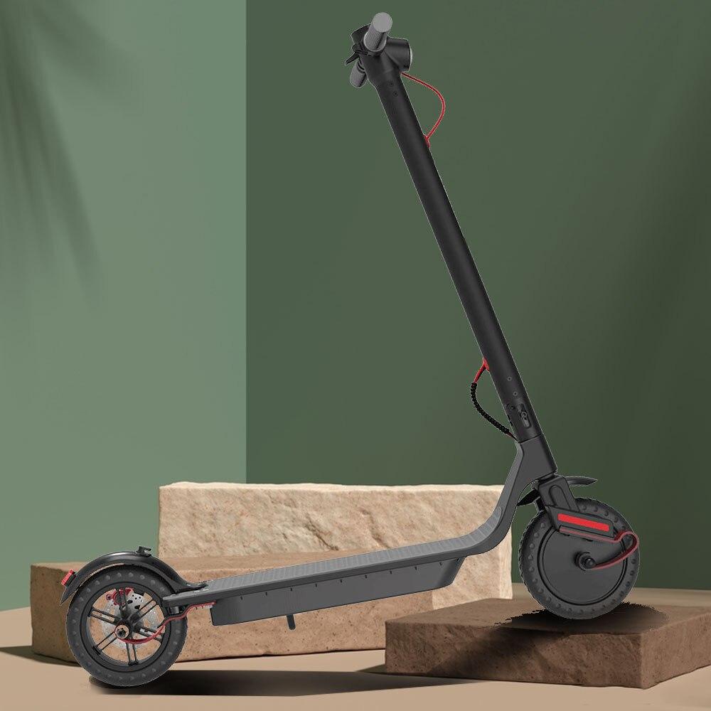 Scooter Eléctrico adultos Scooters de Motor eléctrico Patinete Electrico Adulto Motor de...
