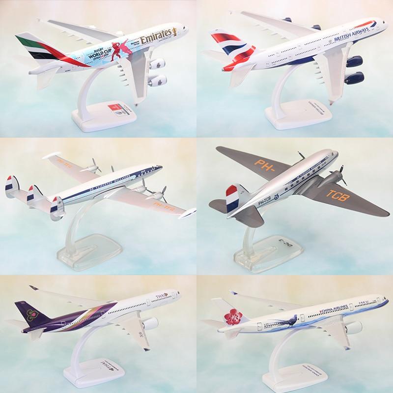 KLM-avión modelo Finnair de los Estados Unidos, Lufthansa, Airbus, avión, ensamblaje de...