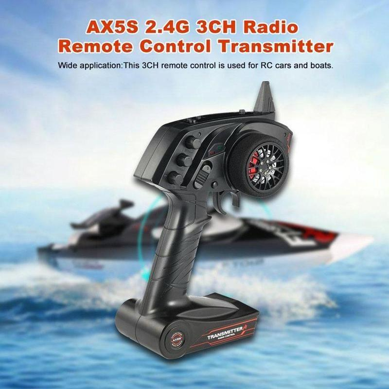 Remote Control Car And Ship Universal Remote Control Control Model Remote Traffic Jam 2.4g Accessories Board Receiving G1U9 top class universal car air suspension control system with pressure sensor support bluetooth remote and wire control app control