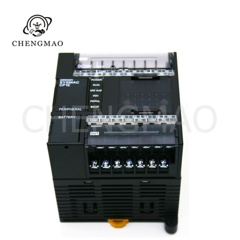 اومرون PLC CP1E سلسلة 14 نقطة وحدة معالجة مركزية CP1E-NA20DR-A CP1E-NA20DT-D CP1E-NA20DT1-D CP1E-N14DR-D CP1E-N14DT-D CP1E-N14DT1-D