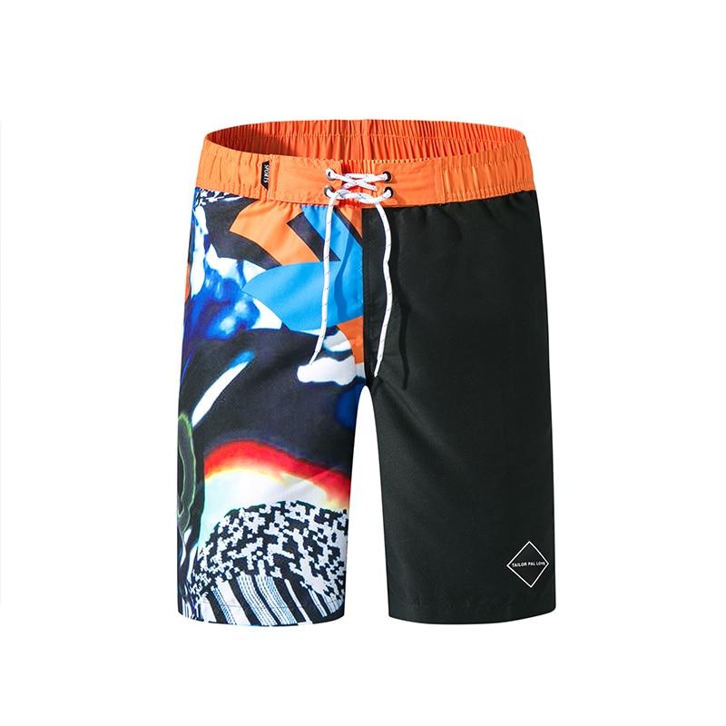 Pantalones cortos de verano para hombre, de secado rápido, con cordón, de talla grande, pantalones elásticos para hombre, pantalones cortos de bolsillo masculino para hombre
