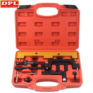 Image 1 - Установка бензинового двигателя набор инструментов для блокировки времени для BMW N42 N46 N46T B18 A B20 A B распределительного вала