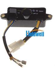 Holdwell AVR pour le prédateur de fret portuaire 1.3KW 2KW 3.2KW 4KW 30060-Y025110 générateur