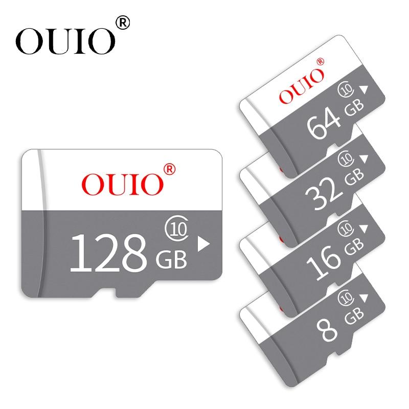 Tarjeta Micro sd Clase 10 para teléfono, 128GB, 64GB, 32GB, 16GB, 8GB,...