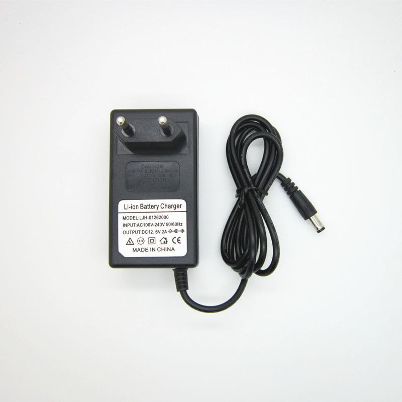8.4V 12.6V 16.8V 2A 2000ma adapter power supply 8.4 12.6 16.8 V battery charger DC 5.5*2.1MM for 186