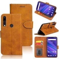 luxury flip leather case for doogee n20y9 plus y8cx90 n10y7 y8 back cover phone case with id card slot