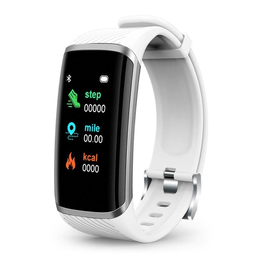 M8 Smart Watches Bracelet Men Women 1.14