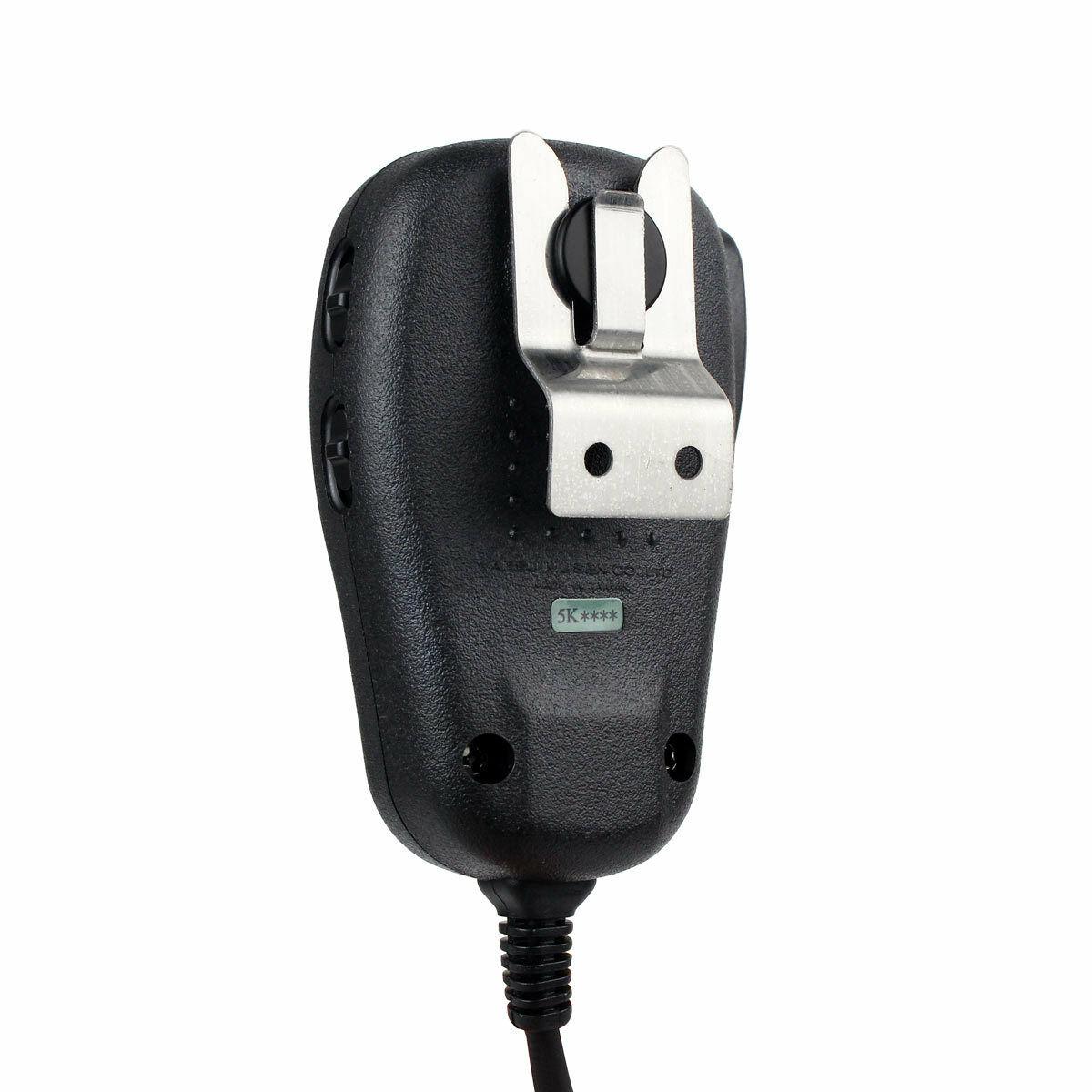 DTMF Haut-Parleur Pour YAESU MH-48 MH-48A6J DTMF Microphone Haut-Parleur pour FT-8800R FT-8900R FT-7900R FT-1807 FT-7800R FT-2900R FT-1900R