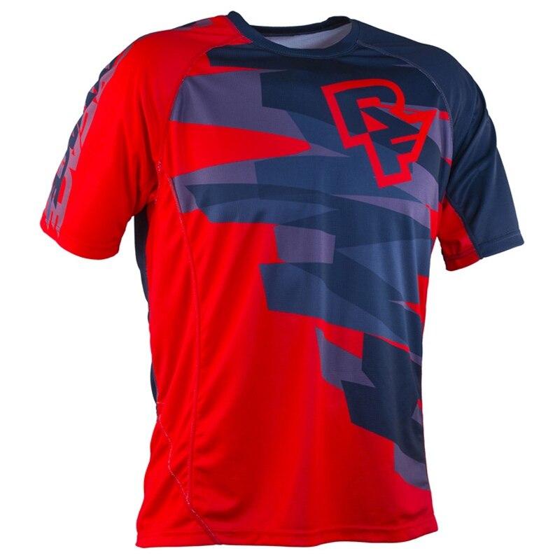 Camiseta para ciclismo MTB, camisetas de manga corta para motocross del 2020, camiseta para ciclismo de montaña, camiseta para vtt, camiseta para descenso