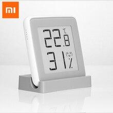 Цифровой измеритель влажности Xiaomi MiaoMiaoCe E Link INK, высокоточный термометр, датчик влажности и температуры