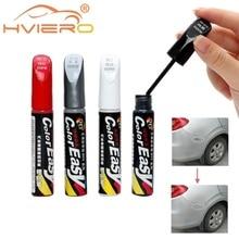 Strumenti per la cura della riparazione dell'auto penna per rimuovere i graffi per Auto impermeabile vernice per Auto Styling penne per pittura lucidatura pellicola protettiva per vernice