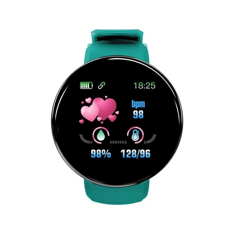 RGTOPONE New Smart Bracelet Waterproof Bluetooth Smart Watch Pressure Measurement Smartband Blood Pressure Heart Rate Wristband