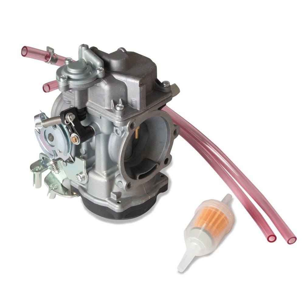 Carburador de la motocicleta carburador de Harley Davidson Harley Softail 1988-2017 Sportster 883 1200 XL883 XLH883 XLH gira Dyna FXR