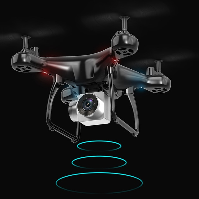 Elf drone professional HD aerial photography drone professional quadcopter remote control drone toy 4