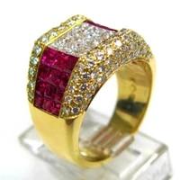 luxury fashion women rings charm zirconia rings for women wedding engagement shine bands valentine day gift jewelry