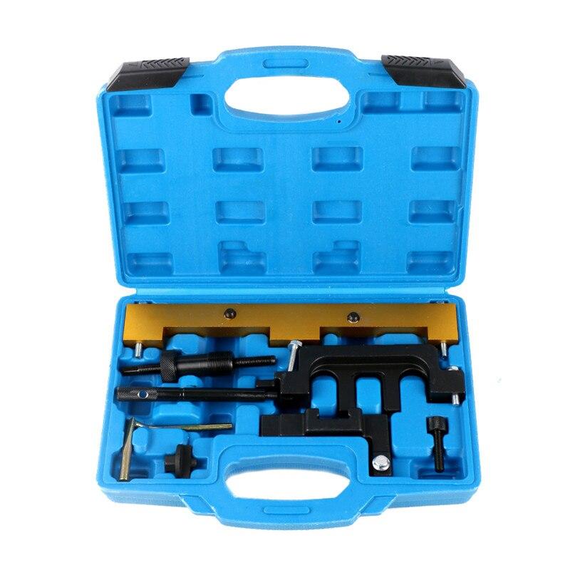 El Sr. CARTOOL Motor de momento de árboles de levas instalador y herramienta de extracción para BMW N42 N46 N46T 318I 320I 316I E87 E46 E60 E9