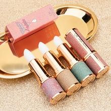 Qic Brand Star Style Lip Balm Colorless Lipstick Sweet Cute Moisturizer Fruit Taste Lipbalm Makeup Lip Smacker