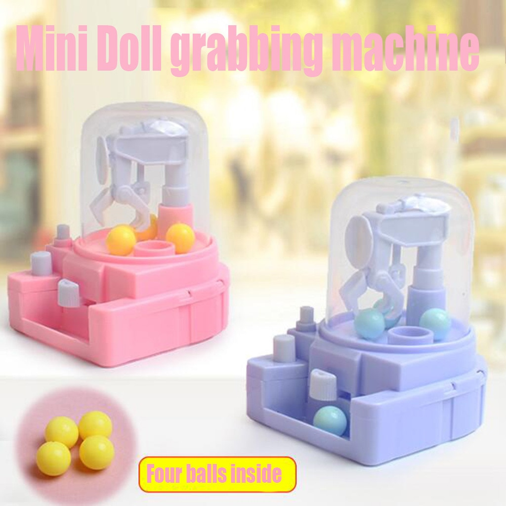Mini pince bonbons Machine petite torsion et attraper la Machine jouets éducatifs enfants jouet entrepôt prix anniversaire cadeau de noël
