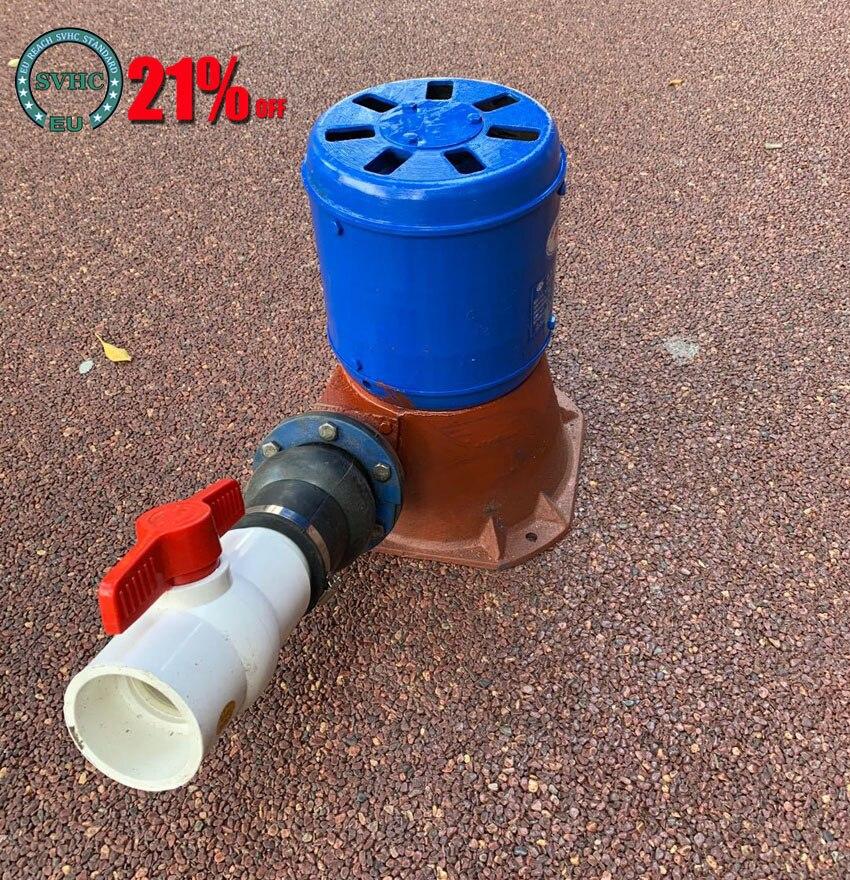 مولد كهرمائية 1kw/2kw/3kw/4kw 110/220 فولت مولد مياه أحادي الطور 7-35 متر رأس ماء مولد مغناطيسي دائم