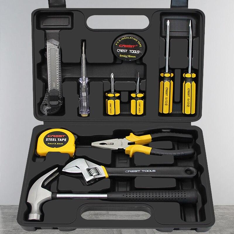 Professional Multifunction Tool Box Hard Case Set Organizer Waterproof Storage Tool Box Caixa Ferramenta Tools Packaging DB60GJ