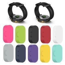 Watch Sensor Plug Anti-Dust Dustproof Cover Cap for Garmin vivomove 3 4 3S / vivoactive 3 4 4s / Venu Smart watch accessories