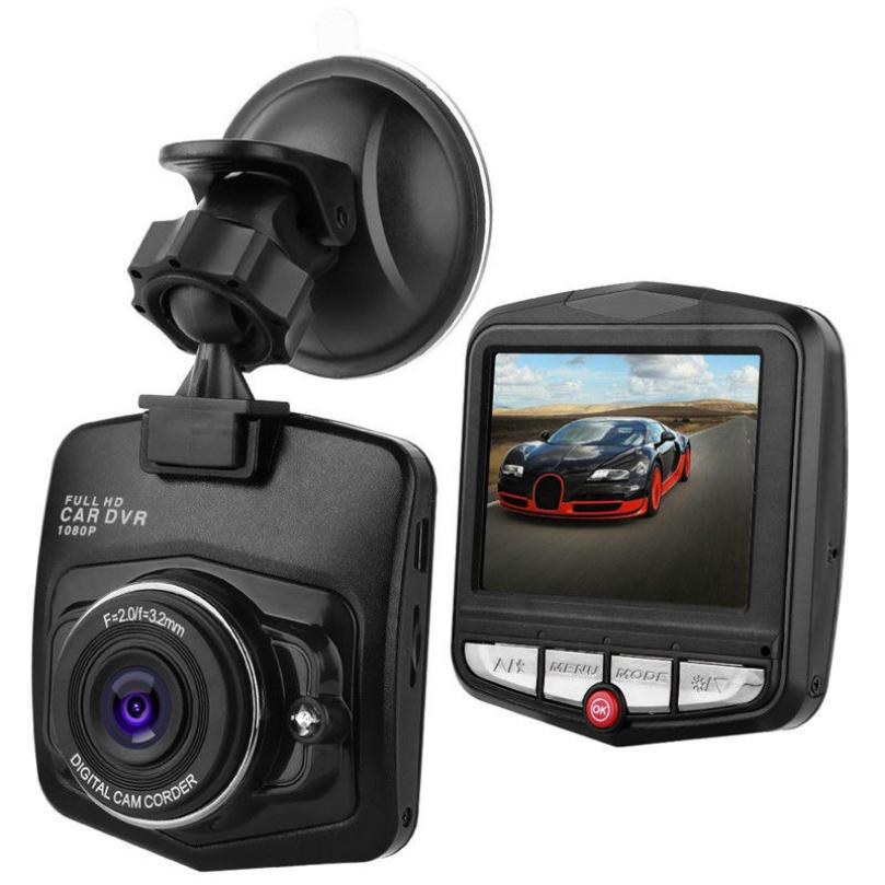 New A5 shield High-Definition 1080P Dashcam Driving  APP Compatible ultra-thin driving recorder 1080P anti-shake car recorder