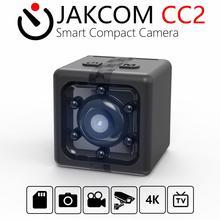 JAKCOM CC2 caméra compacte intelligente vente chaude dans la Mini caméra comme FULL HD 1080P MINI poche DVR VISION nocturne grand ANGLE évalué