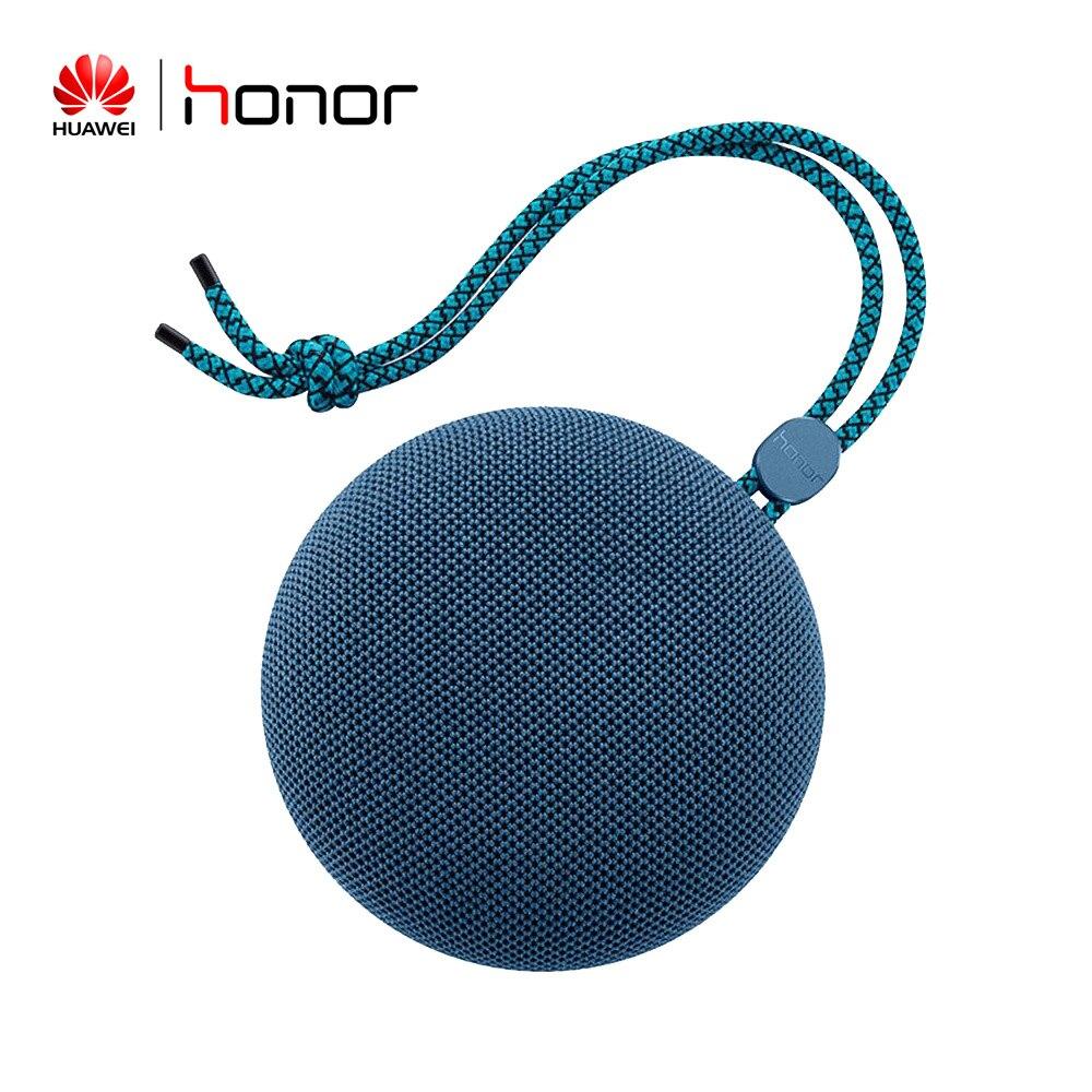 Huawei-altavoz estéreo AM51, altavoz Subwoofer inalámbrico Portátil con Bluetooth, resistente al agua IPX5, caja de sonido inteligente para música