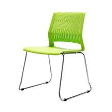 Ergonomico sedia personale sedia di plastica di alta qualità sedile centrale posteriore sedie da ufficio per le occasioni commerciale