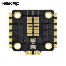 HAKRC 8B35A 35A BLheli_S BB2 2-6S 4in1 Integrierte W/Strom Sensor DShot600 Bereit Bürstenlosen ESC für FPV Racing RC Drone Teile