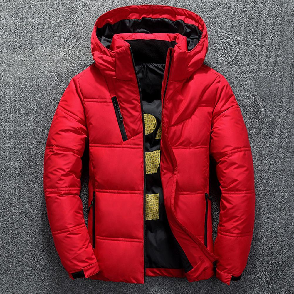 2020 invierno chaqueta de abrigo de invierno chaqueta gruesa térmica para hombre, prendas de vestir calientes, chaqueta de plumón, abrigo top1