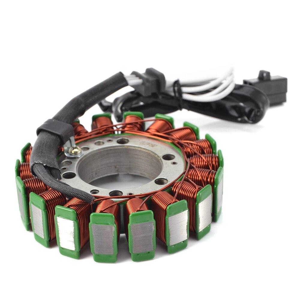 Bobina del estator del Magneto del generador de ignición de Motorcyle para Kawasaki ER400 ER-4N ER4N ABS EX400 Ninja 400R 2011 2012 2013
