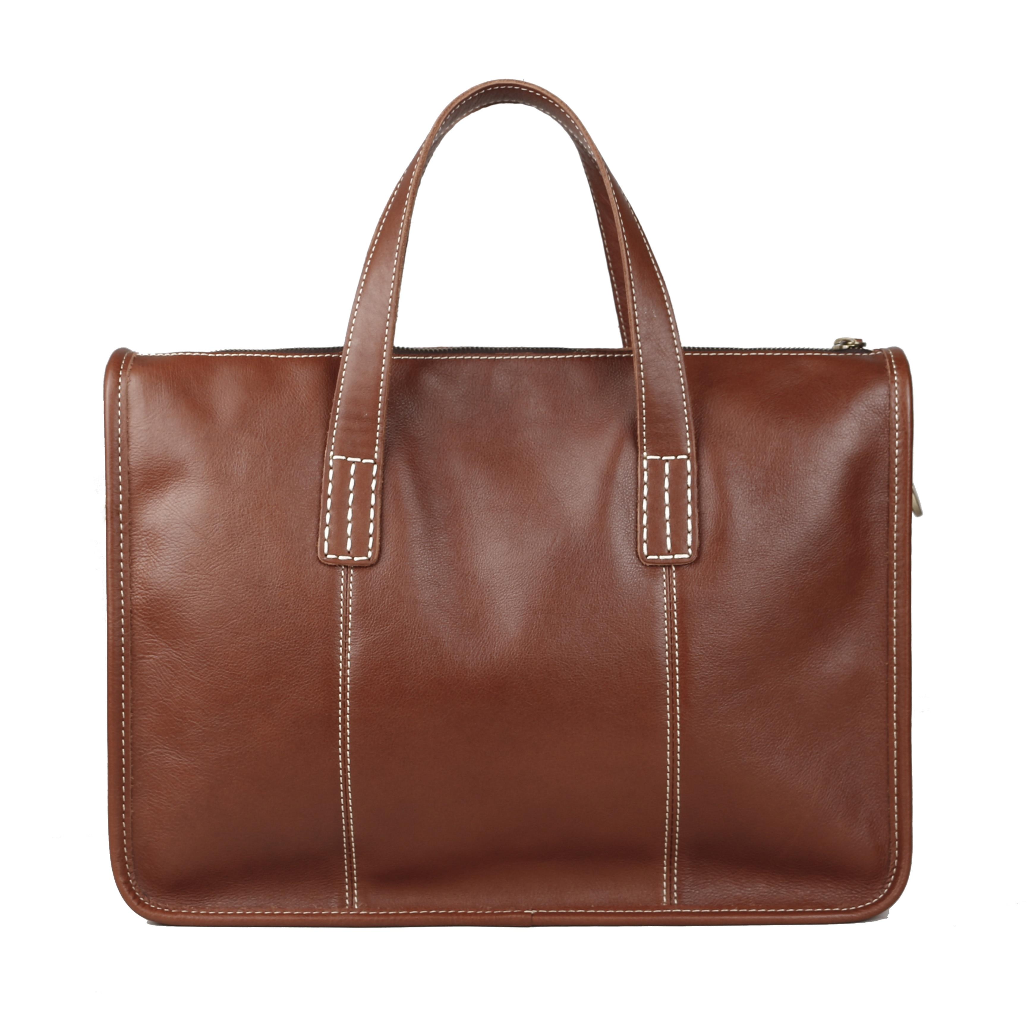 Casual masculino bolsa de couro genuíno vintage mensageiro bolsa de ombro maleta de couro sacos para homem 13.3 Polegada portátil nupugoo