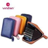 credit card holder women business id card holder ladies card wallet holders womens zipper coin purse female wallets cardholder