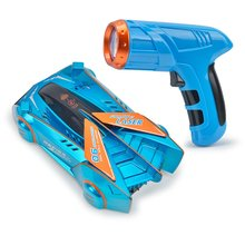 Kids RC Car Toy Air Hogs Zero Gravity Laser Racer Wall Climbing Car Remote Control Accessories Wall